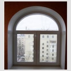 Фото окон от компании Мир окон и дверей